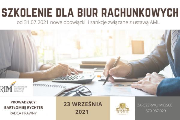 AML z elementami RODO- Regionalny Instytut Mediacji w Rzeszowie (2)